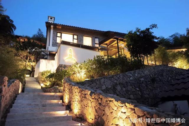 中国最美的100家民宿院子 看看你城市有几家(一) 推荐 第7张