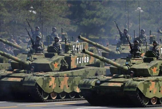 厉害!中国这类武器出口数量或将全球第一,为何中国武器备受欢迎