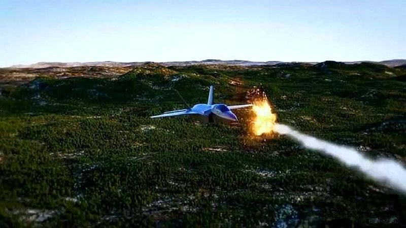 几十架战机大开杀戒,3天摧毁上百个军事目标,两线作战又怎样?