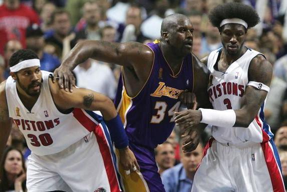 NBA历史五大矮个内线球员:勇士格林垫底,榜首之人曾抱摔奥尼尔