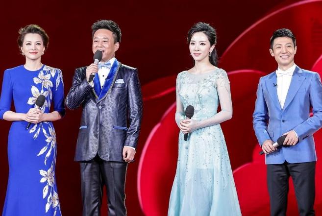 2019年央视春晚:Angelababy将表演语言节目?网友:你开心就好