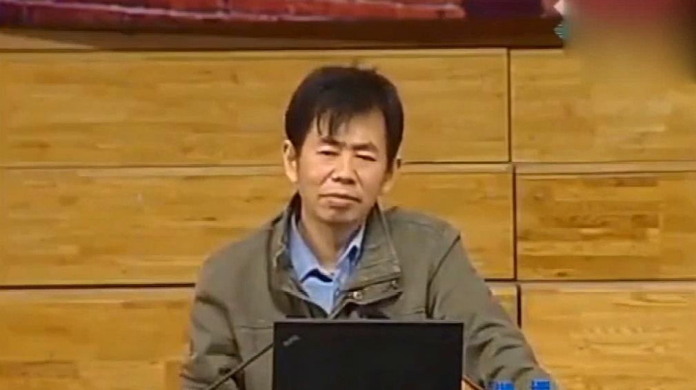 """""""军方鹰派""""戴旭演讲,他对马航MH370事件只说了一句话,真相?"""