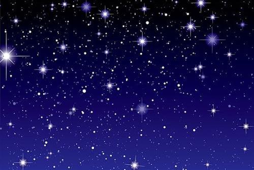 地球上肉眼可见的星星都是像地球一样的行星吗?看完答案恍然大悟