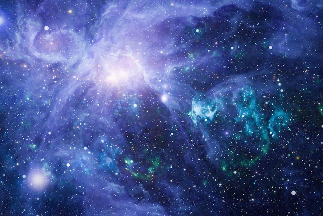 如果地球位于宇宙的中心,会有什么不同?