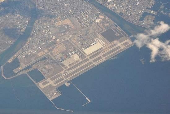 美驻日军事基地发生大爆炸,日本:受到外部军事入侵