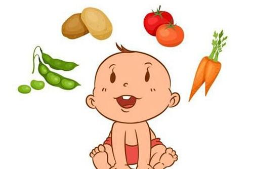 宝宝偏食、厌食?宝妈可以从这些方面入手,让宝宝爱上吃饭