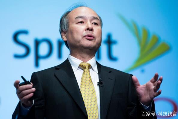 阿里巴巴大股东,与世界首富失之交臂,却因马云拿下日本首富!