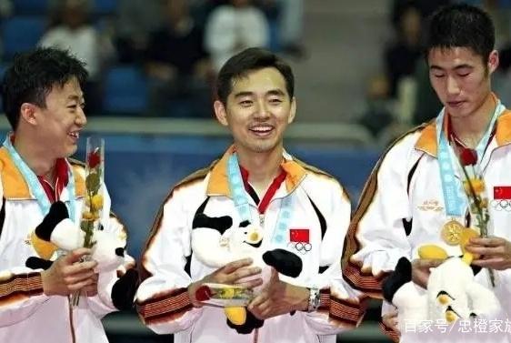 孔令辉并非最佳!国乒总教练迎来新人选,世界冠军被认可要上位