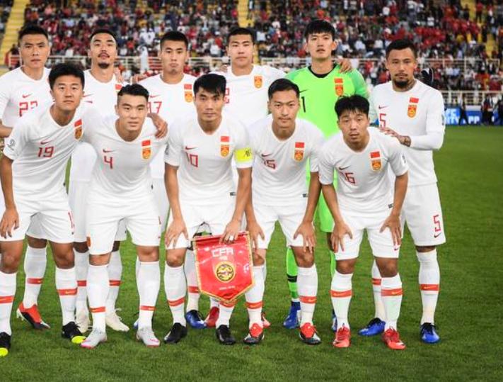 够狠!国足出线后亚洲杯目标再升级,足协终于做出了明智的决定