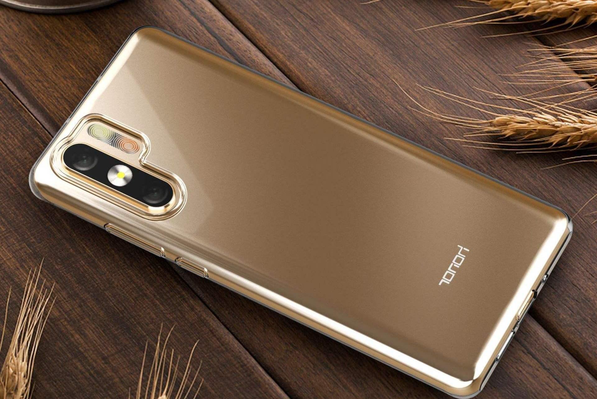 手机拍照进入专业时代:华为P30 Pro发布!50倍变焦,黑夜变白天