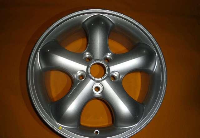 从抗压来看,铝合金和钢轮毂谁更好?懂车的都这么选