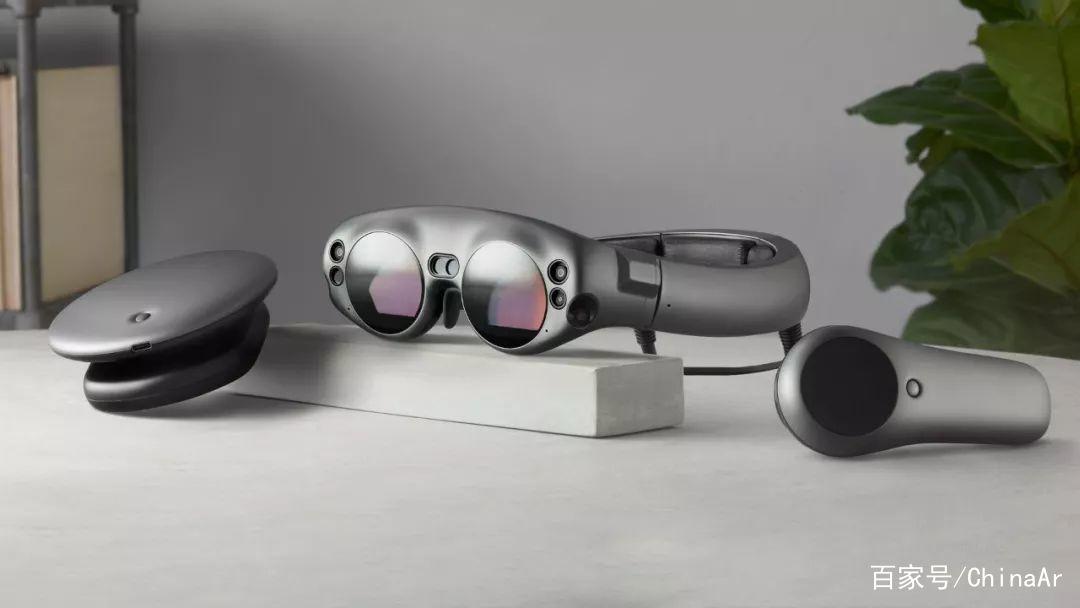 2018年VR/AR十大关键词(三):Magic Leap AR资讯 第10张