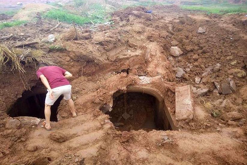 火葬逐渐代替土葬,那千年之后该如何考古?历史岂不是要断代?