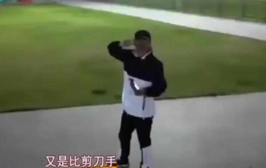 网红男子新购无人机拍短视频,一段视频后警察却找上门:饶了我吧