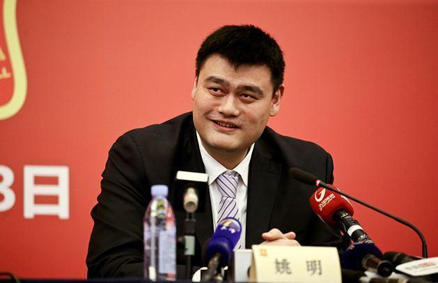 CBA两大王牌拿中国男篮当借口 姚明还会放纵他们吗?