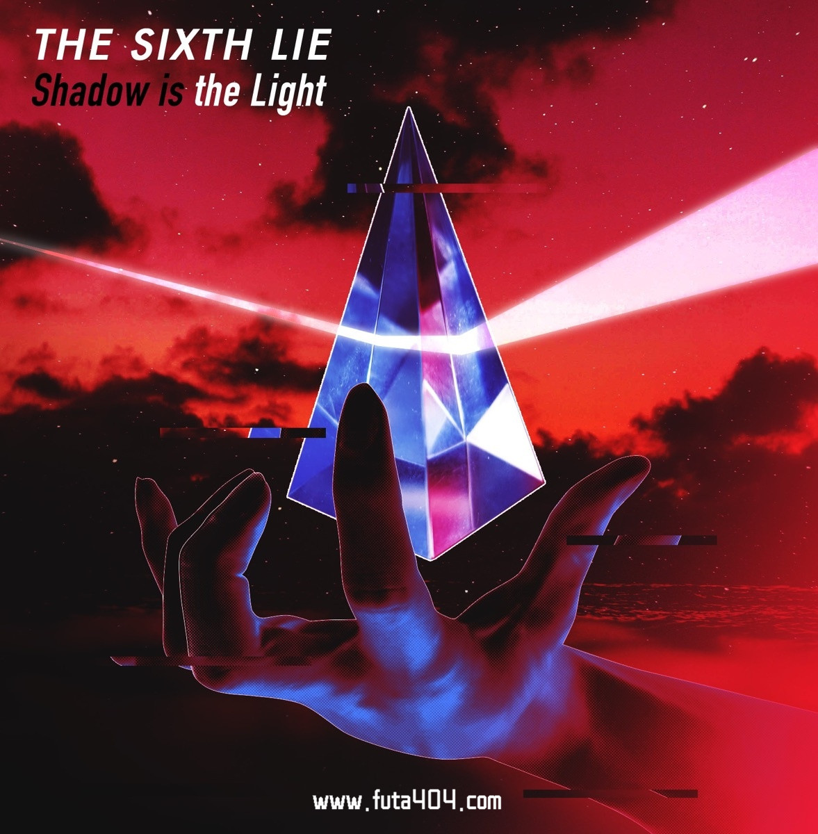 某科学的一方通行OP片头曲「Shadow is the Light」下载 某科学的一方通行 动漫音乐 第1张