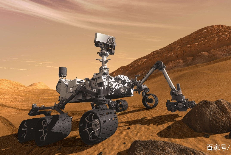 火星已经被地球生命感染了?怎么回事?