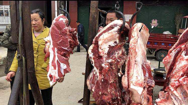 牛肉多少钱一斤?为啥有的牛肉那么便宜?大叔告诉你什么是假牛肉