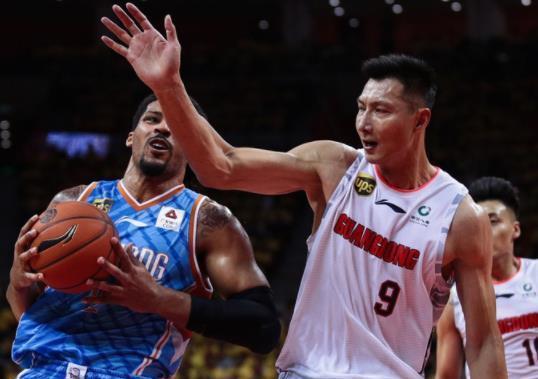亚博:周琦有多重要?新疆季后赛首战告负!辽宁北京愿望就已成空!