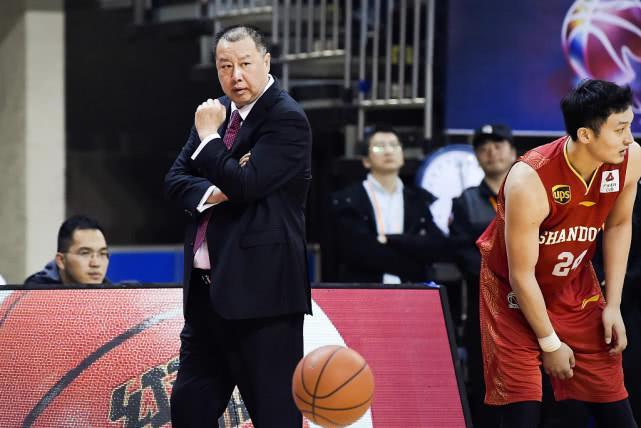搭建国家队级别教练组,青岛男篮新赛季阵容很华丽!