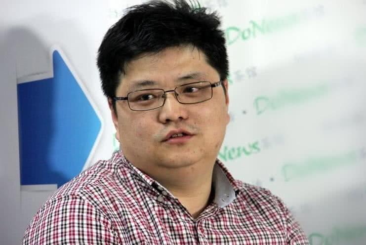 视觉中国创始人,靠游戏直播赚到60亿身家,高调开玛莎拉蒂出行