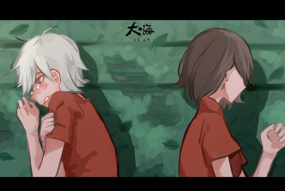 """忍了伊藤诚,躲过朝雾要,却恋上了他,他:我没有""""真香"""""""
