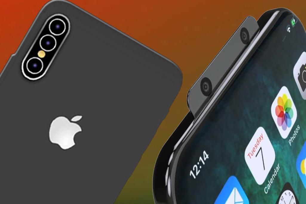 iPhone告别刘海:A13芯片+京东方+液冷+5800mAh 小编为乔布斯点赞