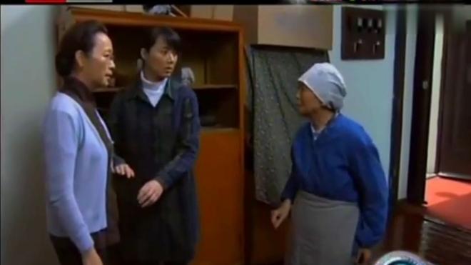 张少华现场唱《传奇》向奚美娟学习演技