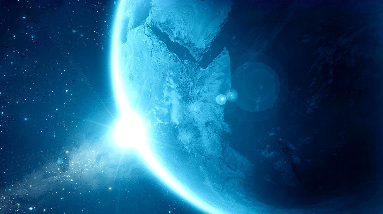 """淡蓝色的海王星,那里真的存在海洋吗?科学家:那都是""""钻石""""!"""