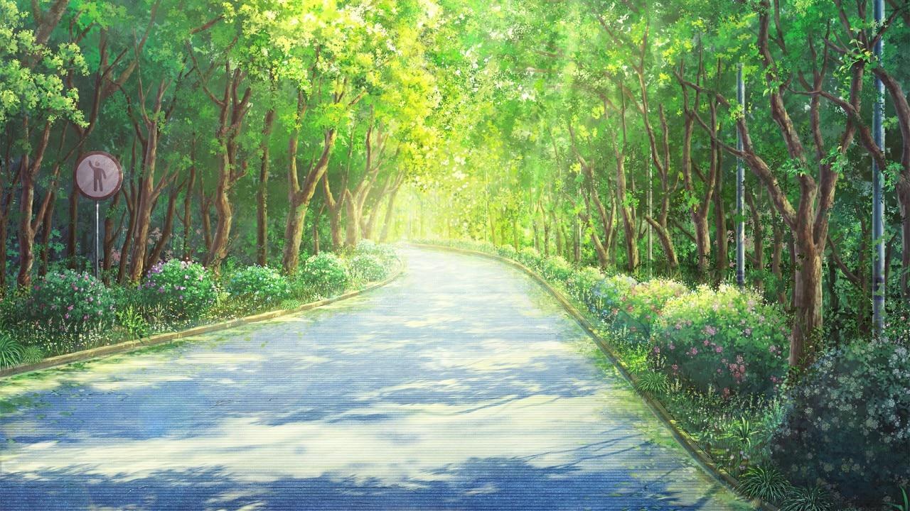 茉莉之夏系列背景高清壁纸分享!