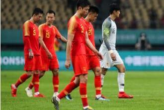 一球未进!一分未得!一场未胜!国足硬生生把中国杯踢成了世界杯