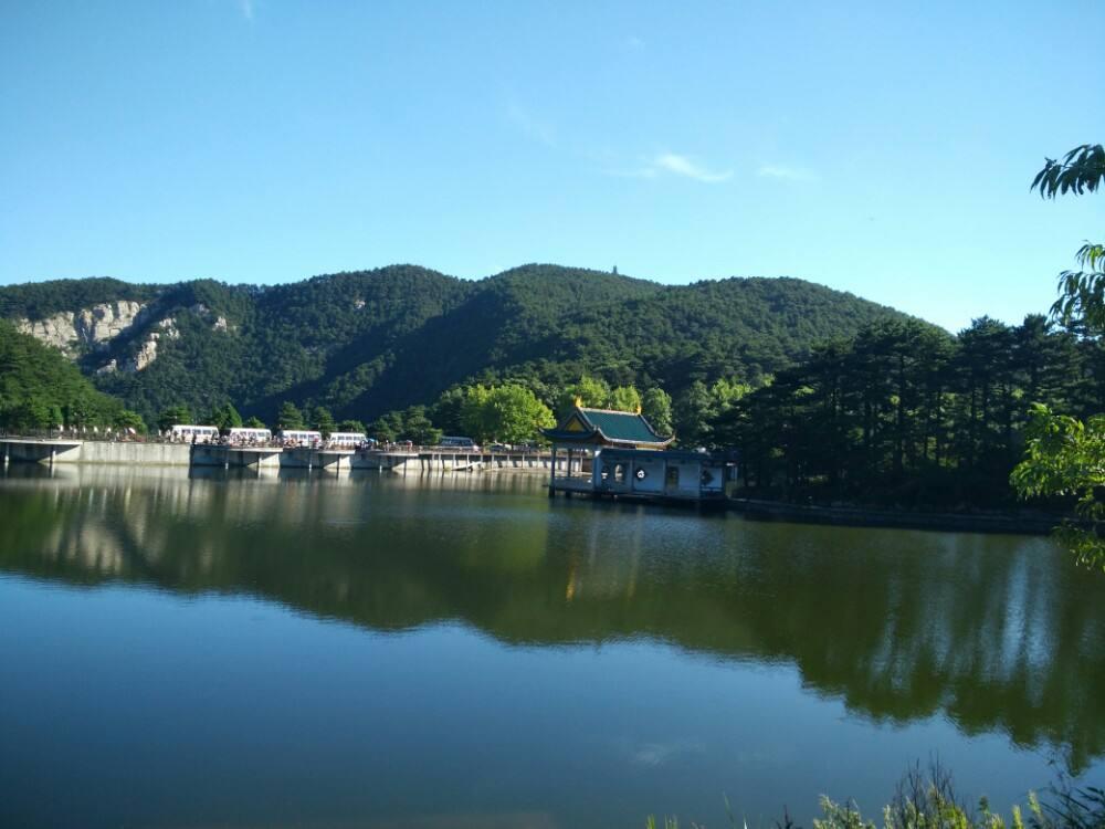 江西旅游必去十大旅游景点,风景如诗如画,99%的人去了想定居!