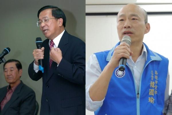 陈水扁竟祝福韩国瑜选上2020,网友:黄鼠狼给鸡拜年——没安好心