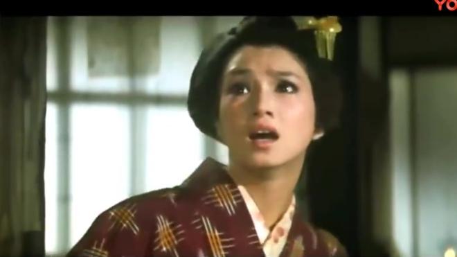 《柔道龙虎榜》「姿三四郎」徐小凤超肺活量中日文双语演唱