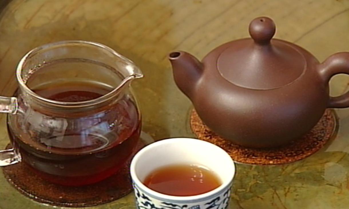 浅谈红茶的功效和注意事项!