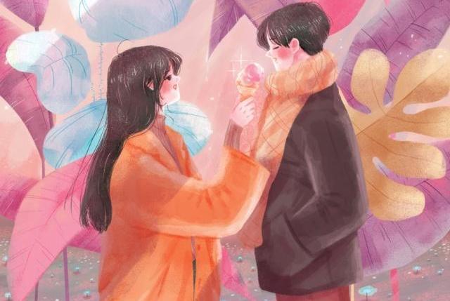 一个男人是否真心爱你,就看他对待其他异性的态度!