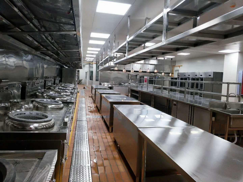 商用厨房设备1