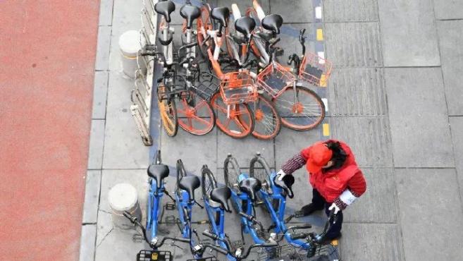 注意,小蓝和摩拜单车涨价了!