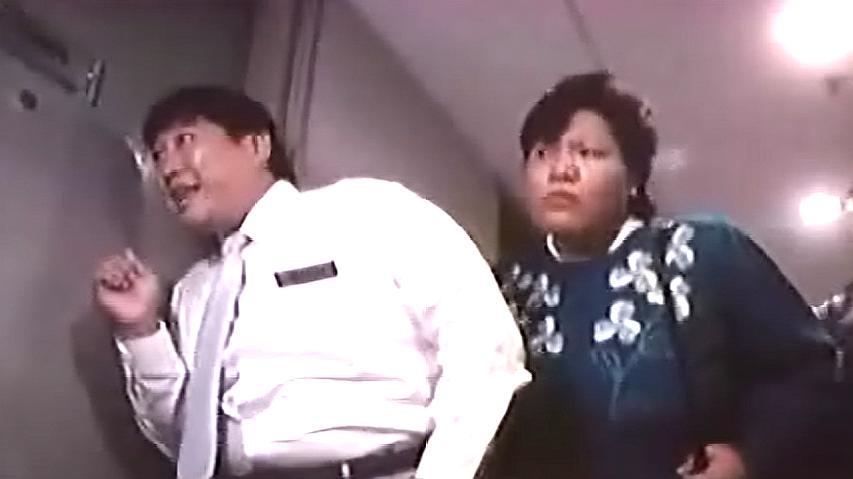 洪福齐天:女子到酒店抓奸,结果打开门看到了这一幕
