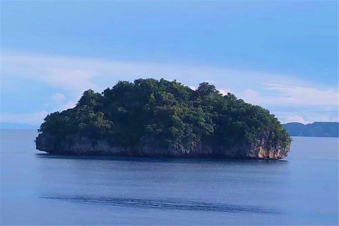 太平洋上神秘的&quot幽灵岛&quot连科学家都难以解释令人神往之地!