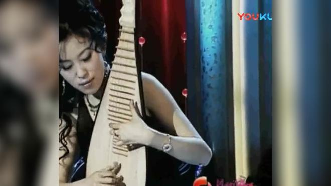 国乐推荐聆听中国民乐琵琶与西洋乐器钢琴合奏令全世界落泪的悲凉乐曲《辛德勒的名单》