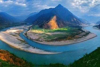 我国这条河流,未来或将不再流向印度,而是流向更需要的地方!
