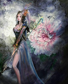 《圣墟》妖妖与秦珞音,谁会成为神庙一脉的圣女?