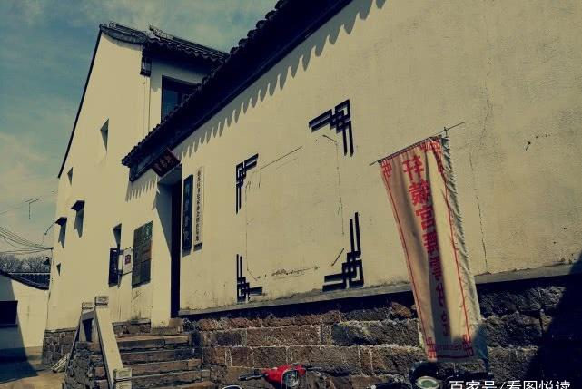 轩辕宫:藏身姑苏深巷中,古意盎然复颜容