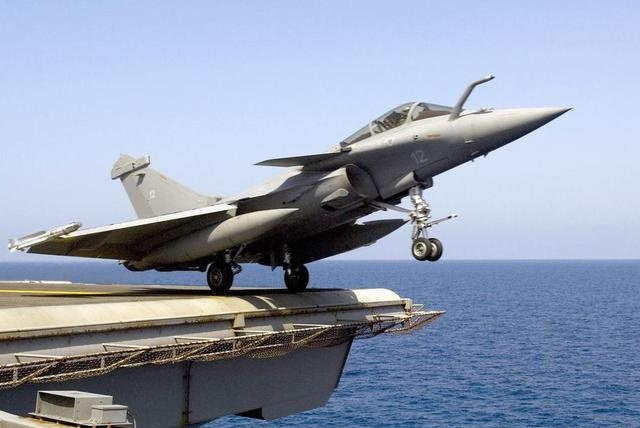 巴铁又抢先一步?印度最强战机被摸清,称秘密或被两大对手掌握