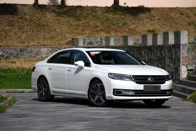 研发成本超10亿,单月仅卖出9台,这个国产车有点惨,不是红旗!