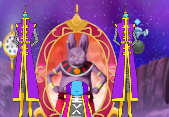 龙珠英雄:全王走下无敌的神坛,宇宙之种揭开物种起源的秘密?