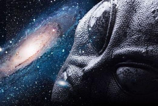 人类是外星人的观察对象?科学家说可以这样证明