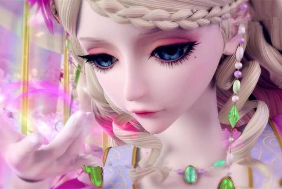 为什么灵公主在叶罗丽第六季刚出场就要改造型?