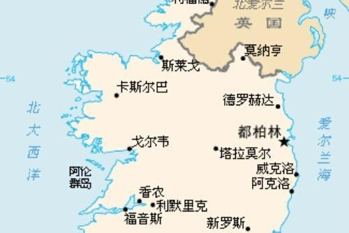 世界上这么多的领土纠纷,其实大部分都是英国造成的